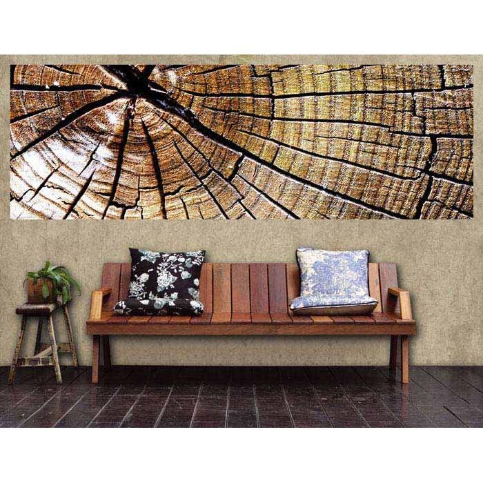 vlies fototapete holz 330 x 110 cm dimex. Black Bedroom Furniture Sets. Home Design Ideas