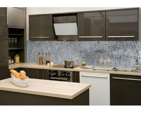 Kuchenruckwand Glas Beton Dimex Line De