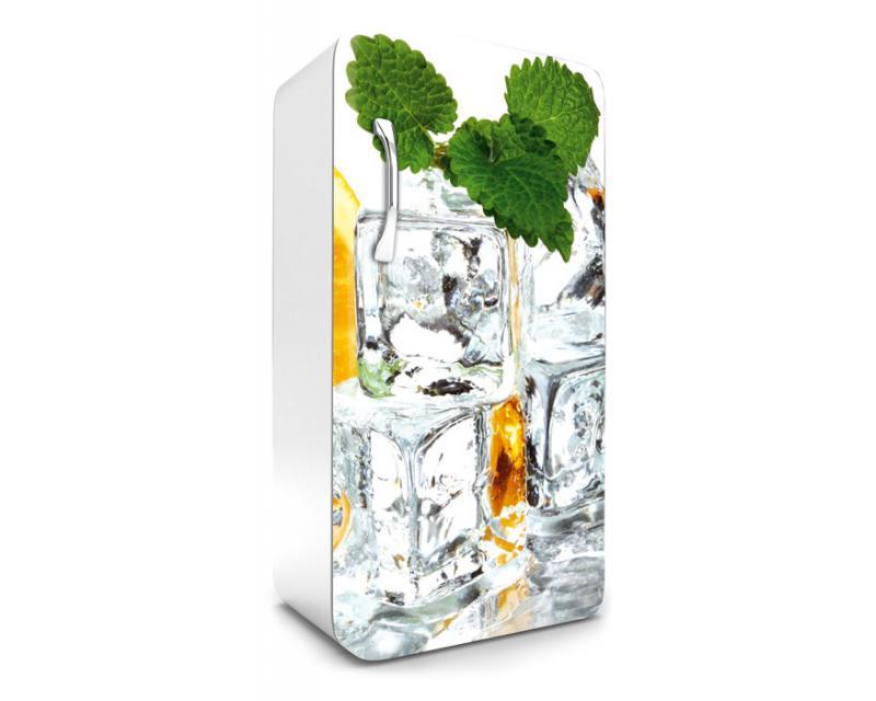 Retro Kühlschrank Folie : Kühlschrank folie retro kühlschrank retro in sachsen ebay